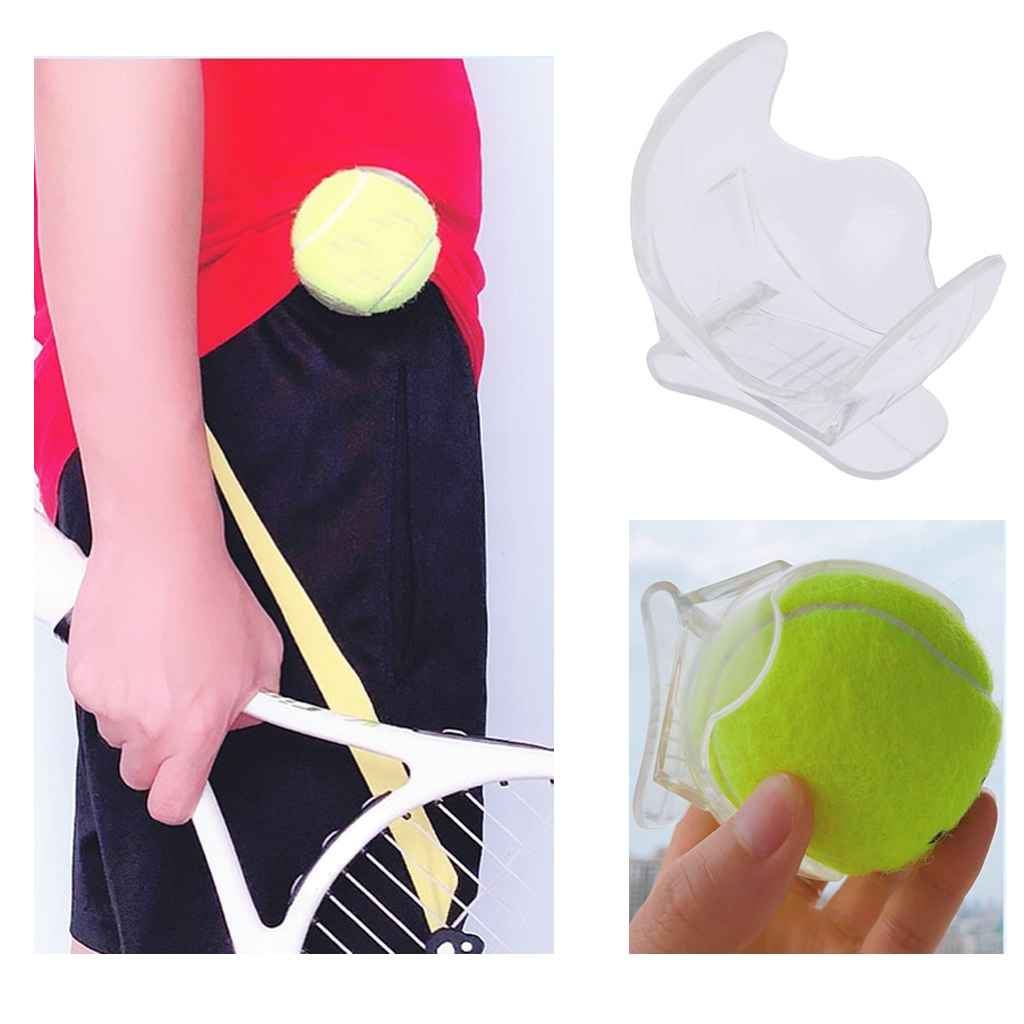 tennis ball holders
